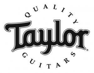 Logo Taylor Guitar